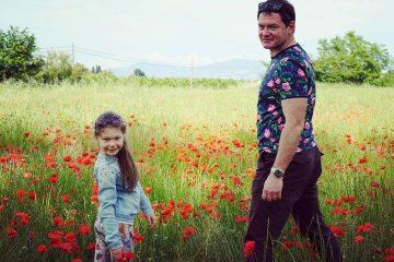 Полина и Алексей Тихоновы